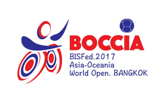 BISFed 2017 Bangkok World Open (2-11.10.2017)