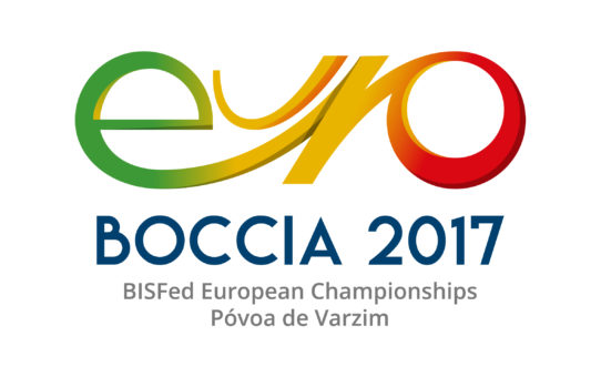 BISFed 2017 European Championships - Povoa de Varzim, Portugal (25.10.-2.11.2017)