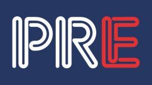 logo PRE new