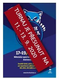 Propozice a přihlašování na Mezinárodní 23. havířovský turnaj v boccie