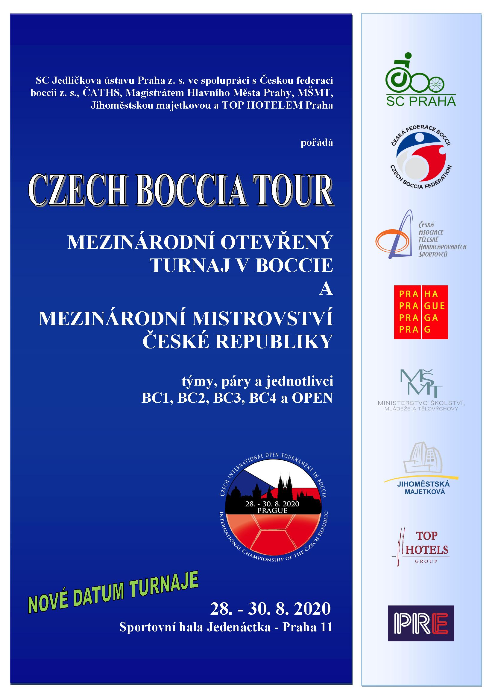 Mezinárodní turnaj v Praze